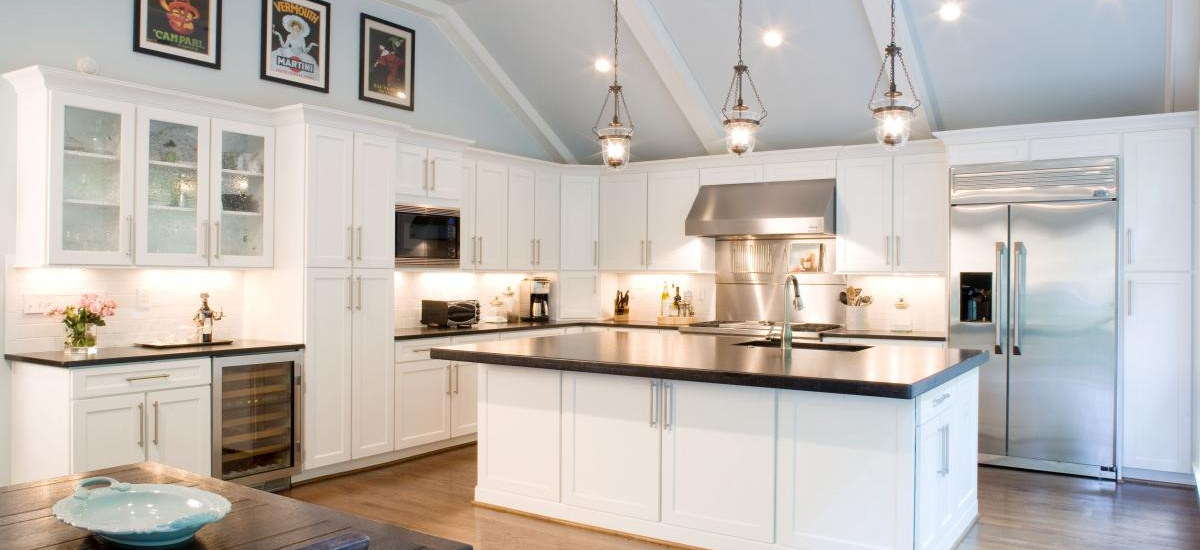 Austin Kitchen Redesign Services | Central Texas Remodeling