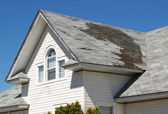austin gable roof