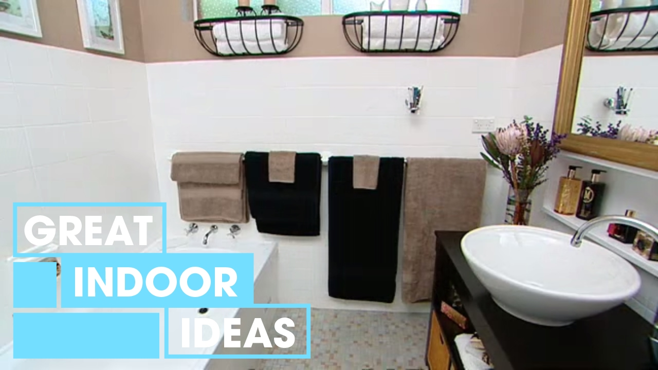 Renovating your bathroom on a budget for Remodeling your bathroom on a budget