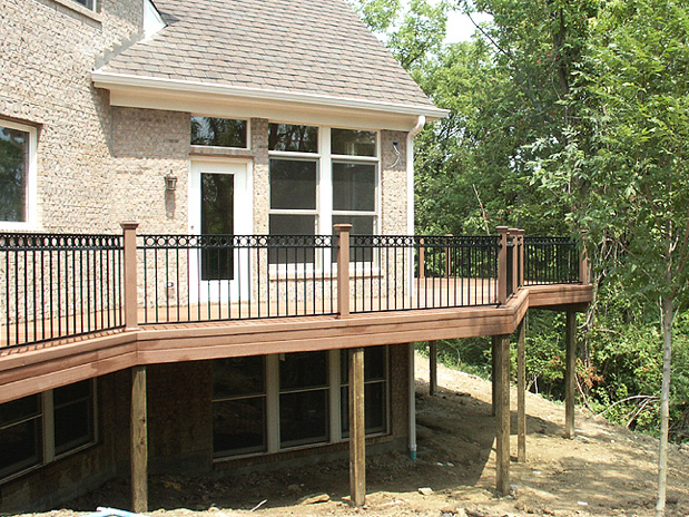Custom Decks Austin TX | Central Texas Remodeling